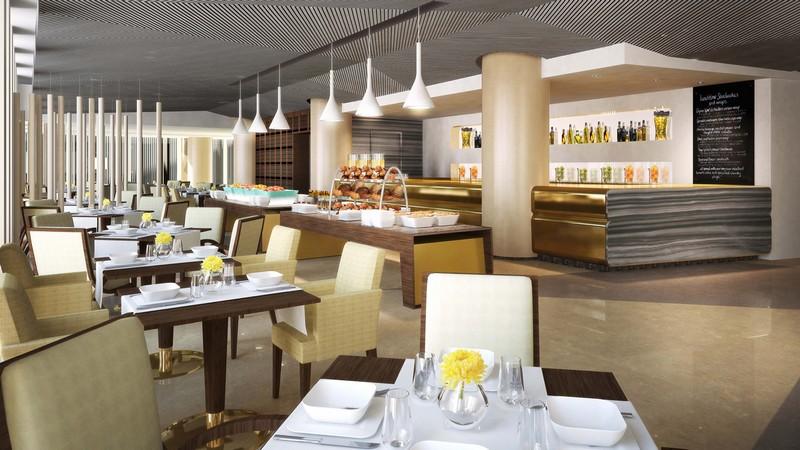 Four Seasons Hotel Abu Dhabi at Al Maryah Island-