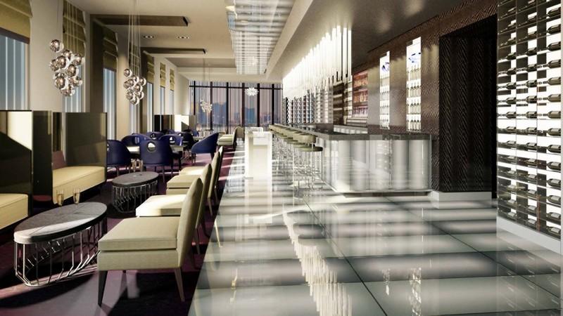 Four Seasons Hotel Abu Dhabi at Al Maryah Island--