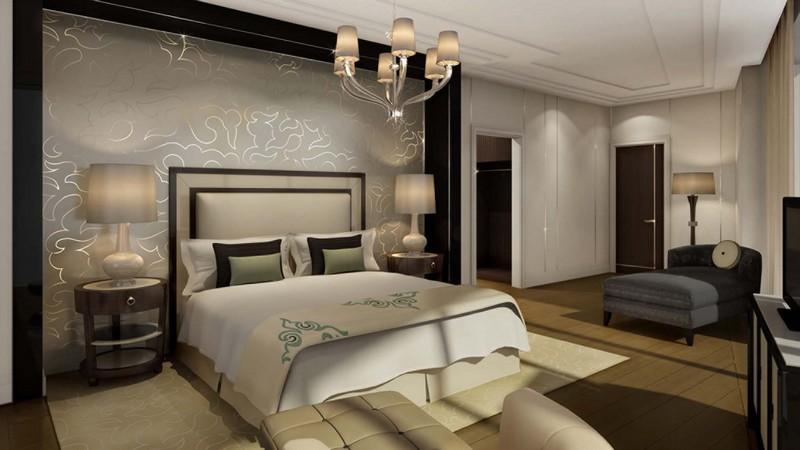 Four Seasons Hotel Abu Dhabi at Al Maryah Island-opening May2016-int