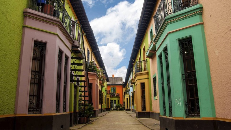 Four Seasons Hotel Casa Medina Bogota-attractions-