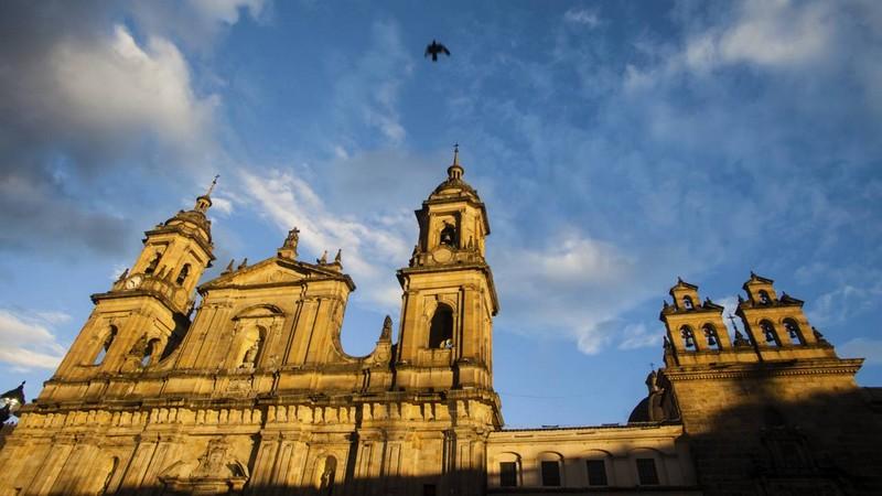 Four Seasons Hotel Casa Medina Bogota-city