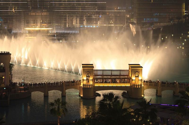 Four Seasons Hotel Dubai International Financial Centre