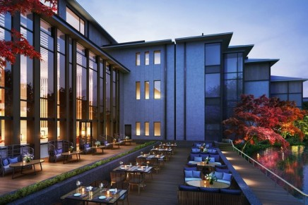 Four Seasons Hotel Kyoto: Authentic cultural encounters in Japan's ancient capital