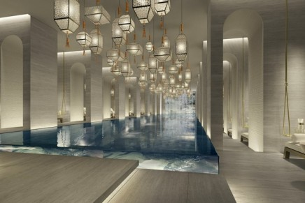 A new landmark in Kuwait City announced for early 2017
