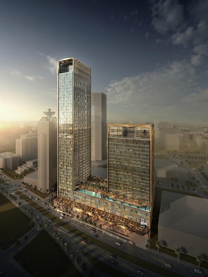 four-seasons-hotel-opens-at-burj-alshaya-in-kuwait-city