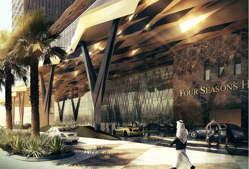 four-seasons-hotels-middle-east