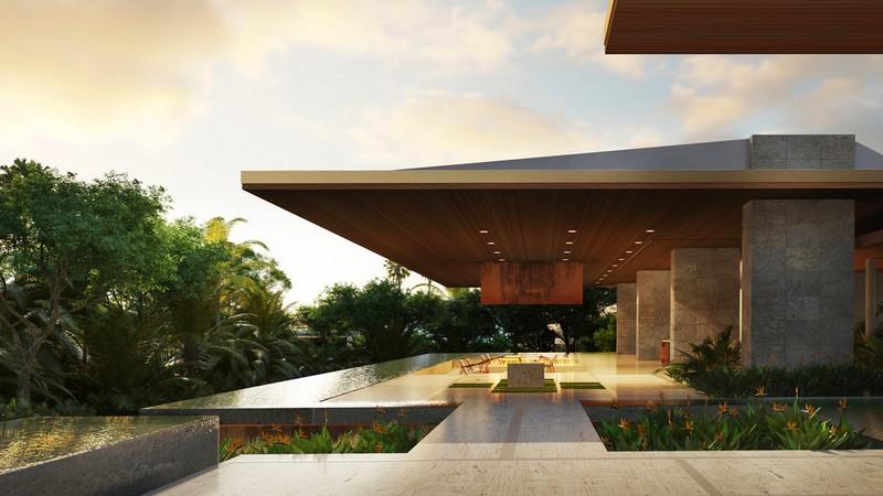 Four Seasons Los Cabos Mexico to create the region's premier luxury destination-