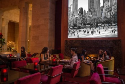 A man for Four Seasons: my goodbye to New York's modernist cathedral