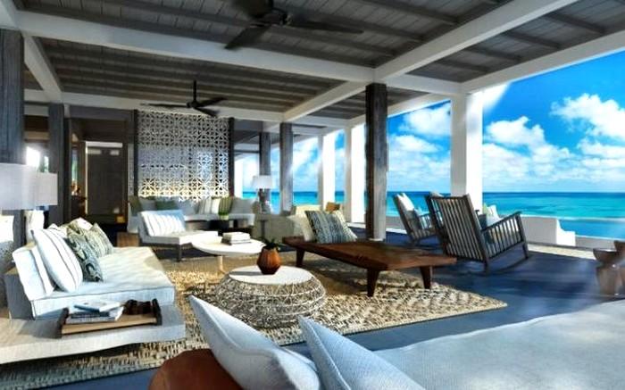 Four Seasons Private Island Maldives at Voavah, Baa Atoll-renderings