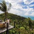 Four Seasons Resort Koh Samui, Thailand.