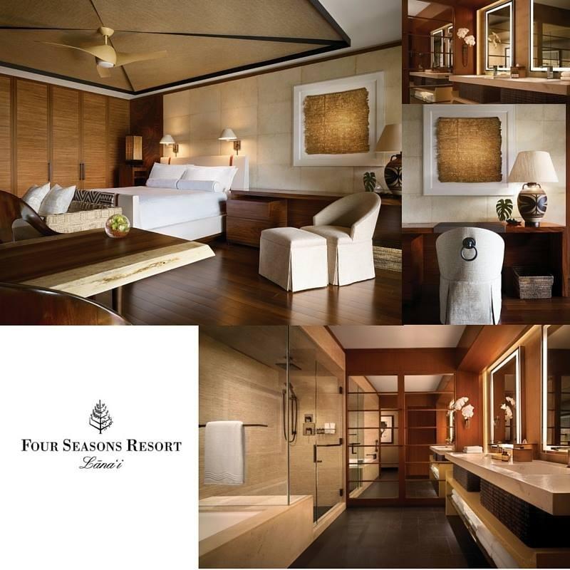 Four Seasons Resort Lanai int