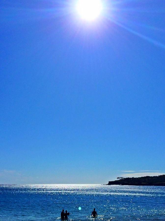 Four Seasons Resort Lanai - ocean