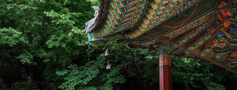 Four Seasons Seoul touristic attractions--