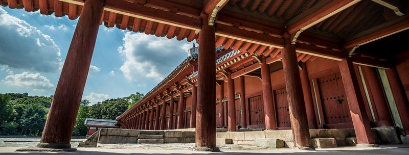 Four Seasons Seoul touristic attractions