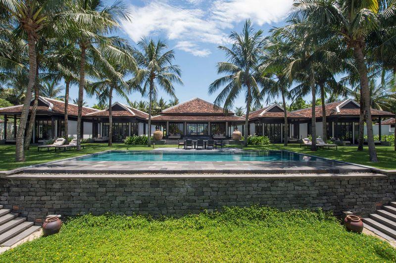 FourSeasons Vietnam luxury resort 2016 opening - 2luxury2-