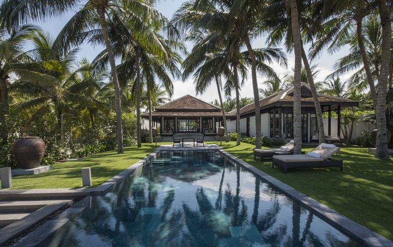 FourSeasons Vietnam luxury resort 2016 opening - 2luxury2
