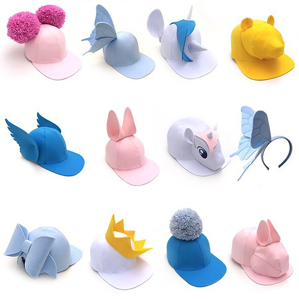 Francesco Ballestrazzi  Hats for Kids 2016 collection