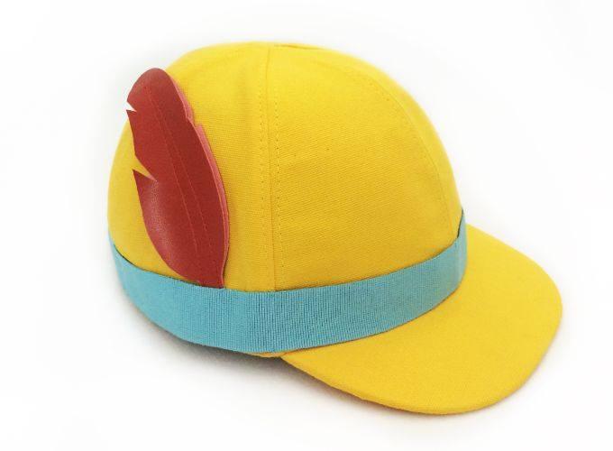 Francesco Ballestrazzi  Hats for Kids