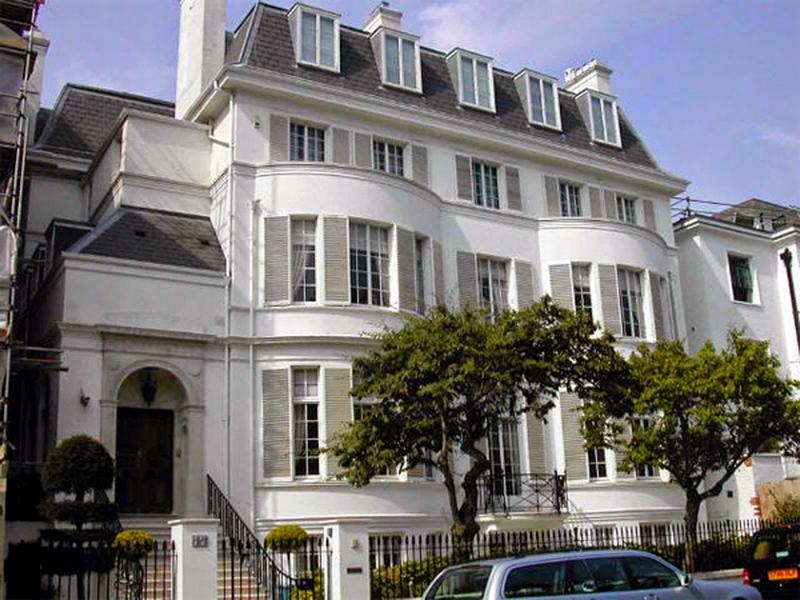Franchuk Villa, Kensington