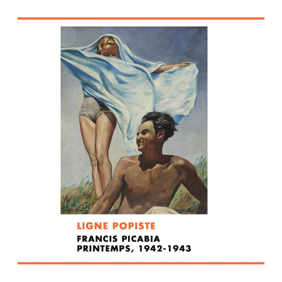 Francis Picabia, Spring [Printemps], 1942-1943, Courtesy Michael Werner Gallery, New York, London and Märkisch Wilmersdorf, '
