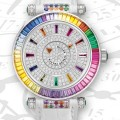 Frank Muller Double Mystery 2013 watch