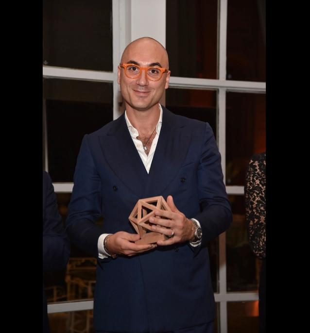 Frantoio Muraglia - altagamma award winner 2016