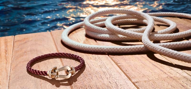Fred 10 - bracelet