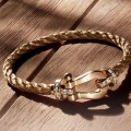 Fred, Force 10 bracelet