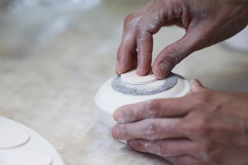 Frederique Constant The Classics Art of Porcelain-
