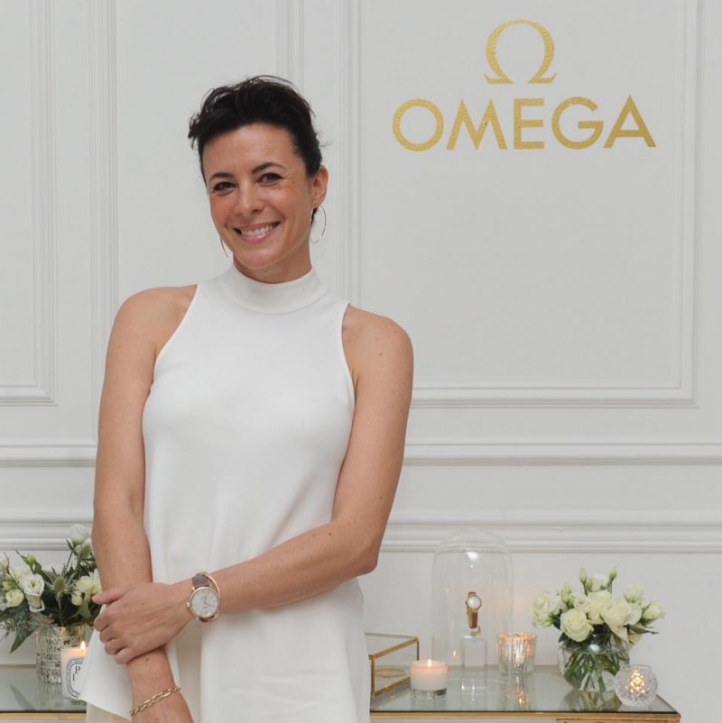 french-illustrator-photographer-and-writer-garance-dore-joins-omega-in-new-york