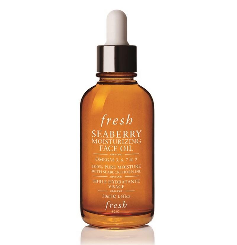Fresh's Seaberry Oil