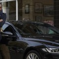 From London to Berlin with Idris Elba and the New Jaguar XE