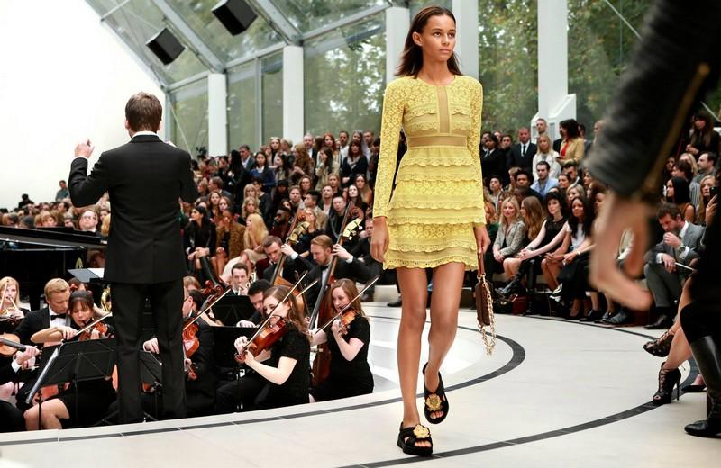 Functionregalia 2015 - Burberry's Womenswear Spring - Summer 2016-001