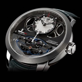 GIRARD-PERREGAUX Constant Escapement L.M. 2014 edition