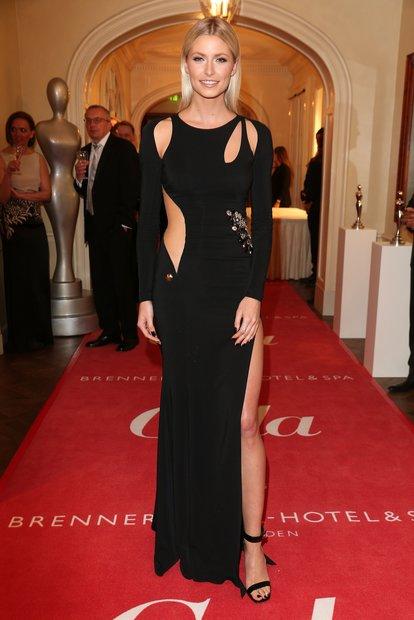 Gala Spa Awards 2016 - Lena Gercke