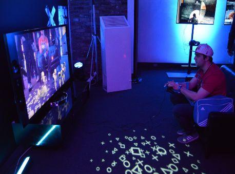 Gaming Den
