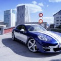 Gemballa GTP 720 is the worlds fastest Panamera ever