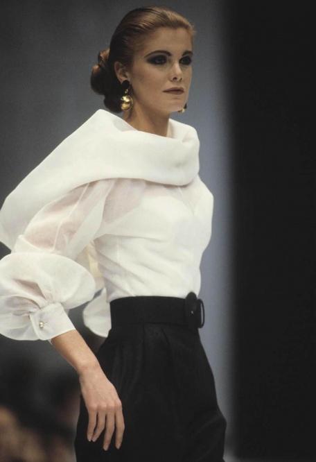 Gianfranco Ferre White Shirt - La camicia bianca secondo a me 2015 exhibition