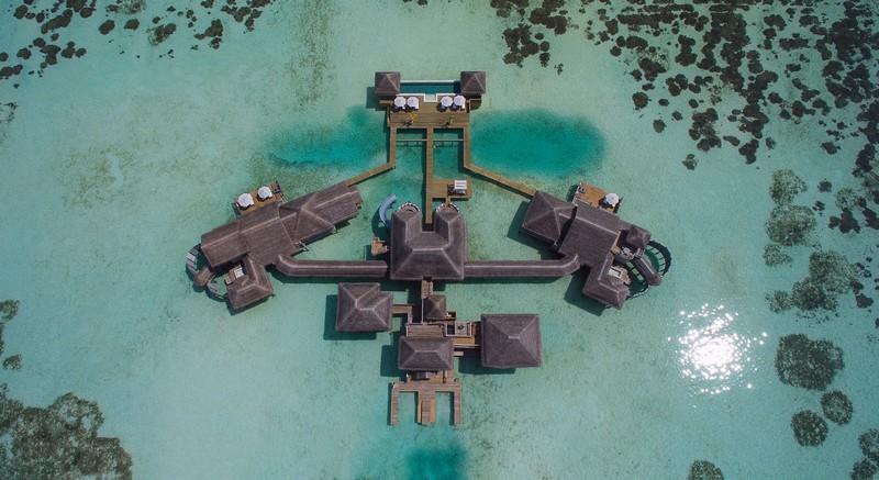 Gili Lankanfushi Maldives-