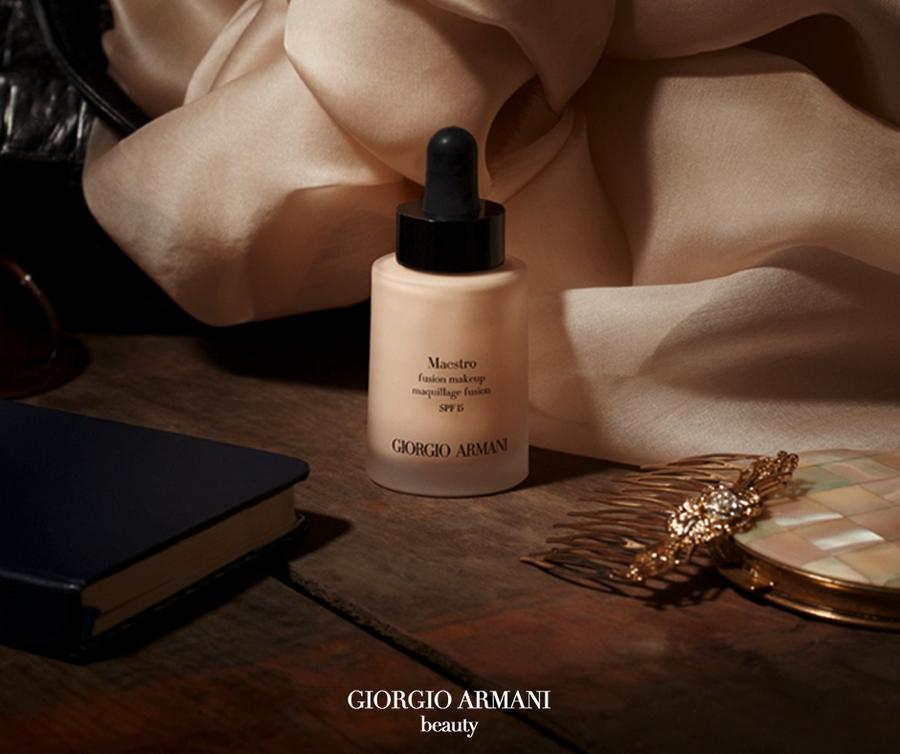 Giorgio Armani Beauty - Maestro