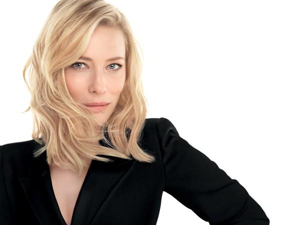 Giorgio Armani and Cate Blanchett inaugurate the Sì Women's Circle