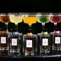 Givenchy Fragrances & Beauty in an exclusive cocktail collection in the Green Bar.