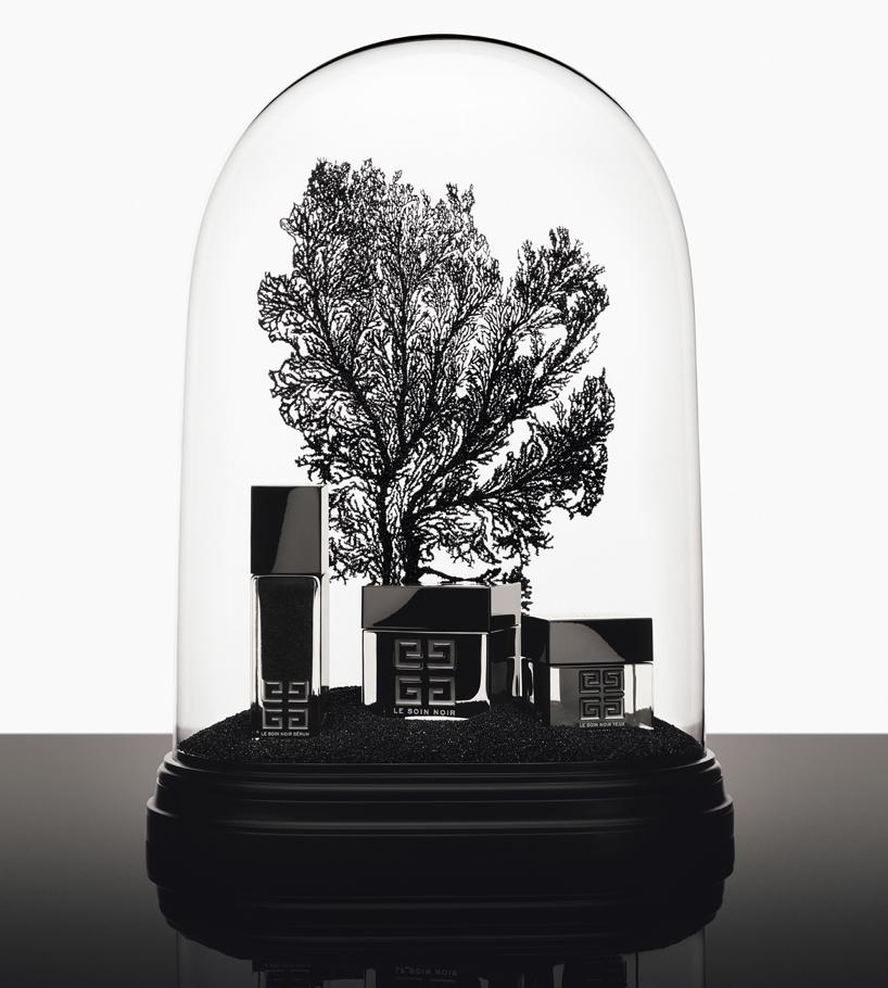 Givenchy Le Soin Noir kit