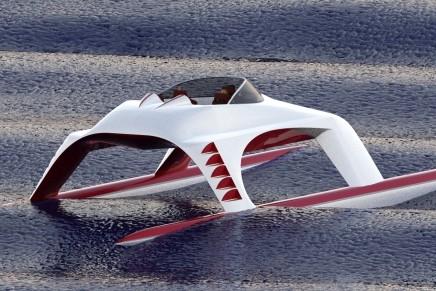 Glider Superyacht opens unprecedented cruising opportunities
