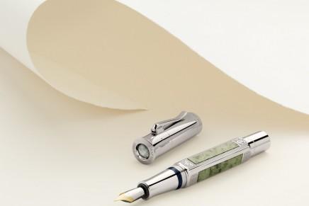 Graf von Faber-Castell Sanssouci Potsdam Pen of the Year 2015