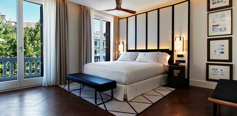 Gran Hotel Montesol Ibiza CurioHotels
