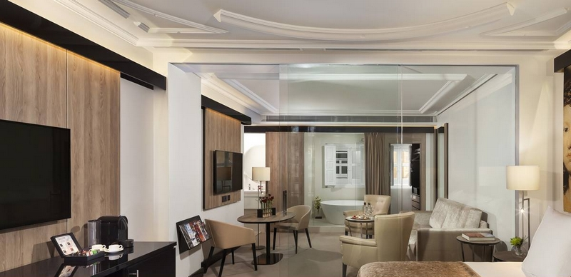 Gran Meliá Palacio de los Duques hotel Madrid - 2016- 2luxury2com-