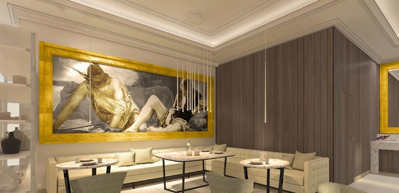 Gran Meliá Palacio de los Duques hotel Madrid - 2016 opening - 2luxury2 dot com-