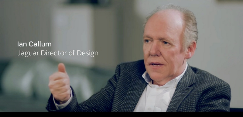Great British Design Film _ Callum