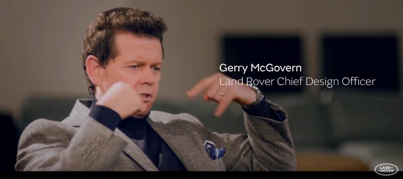 Great British Design Film _gerrymcgovern-landrover